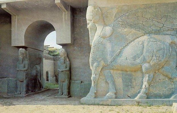 16 пам'яток архітектури, які знищила ІДІЛ - фото 5