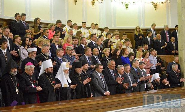 Попи Московського патріархату відмовилися вшанувати героїв АТО - фото 3