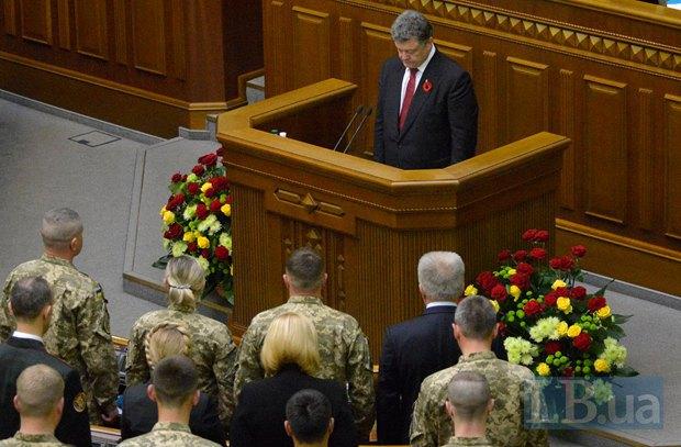 Попи Московського патріархату відмовилися вшанувати героїв АТО - фото 1