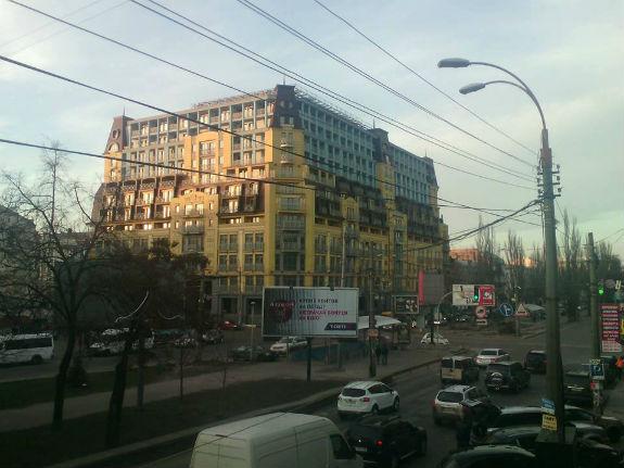 Як кияни потролили Кличка під час конкурс на найкращу фотографію Києва - фото 5