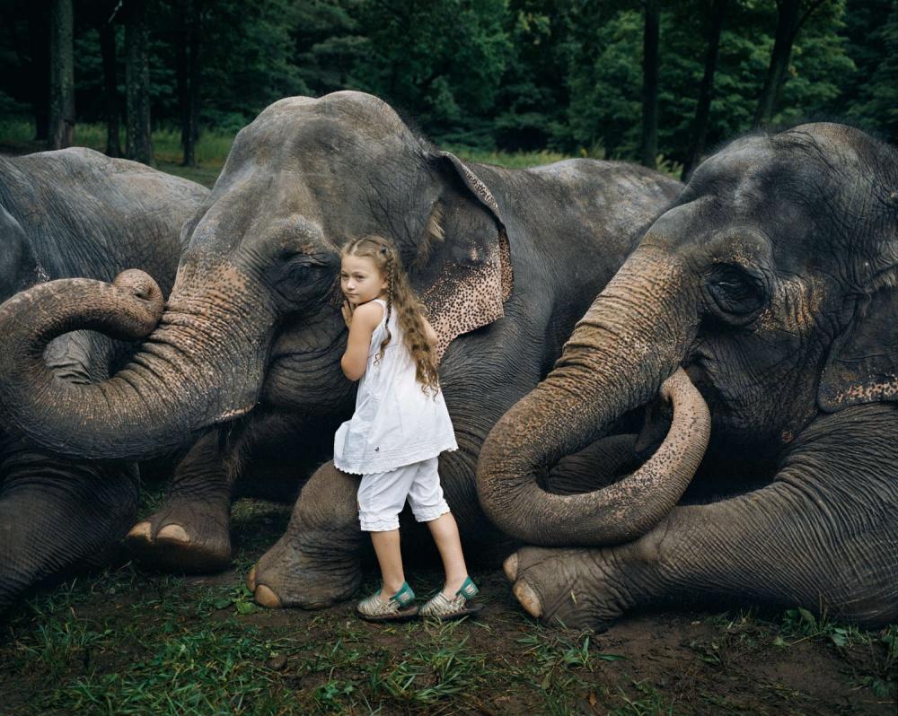 Коли слова зайві: як діти спілкуються з тваринами  - фото 11