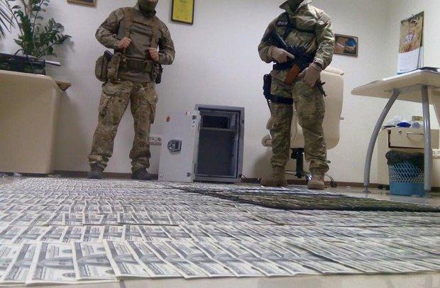 На Сакварелідзе завели справу після прокурорських обшуків, - нардеп (ФОТО) - фото 1