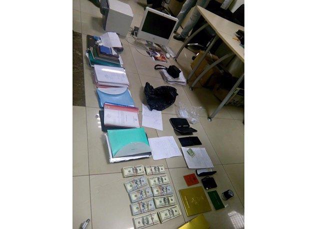 На Сакварелідзе завели справу після прокурорських обшуків, - нардеп (ФОТО) - фото 4