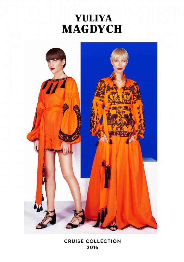 Українські вишиванки продаватимуть у найвідомішому магазині Лондона - фото 2
