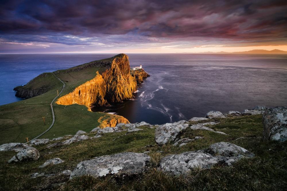 Як виглядає неймовірно казковий острів у Шотландії - фото 7