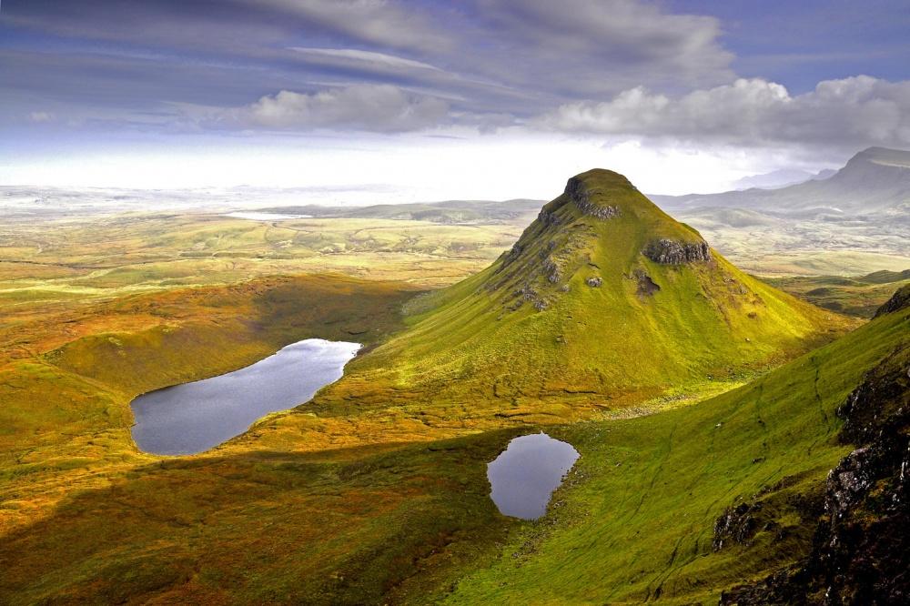 Як виглядає неймовірно казковий острів у Шотландії - фото 6