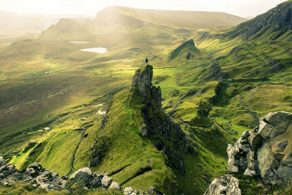 Як виглядає неймовірно казковий острів у Шотландії - фото 5