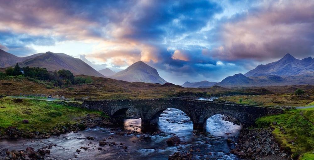 Як виглядає неймовірно казковий острів у Шотландії - фото 4