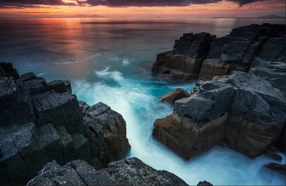 Як виглядає неймовірно казковий острів у Шотландії - фото 3