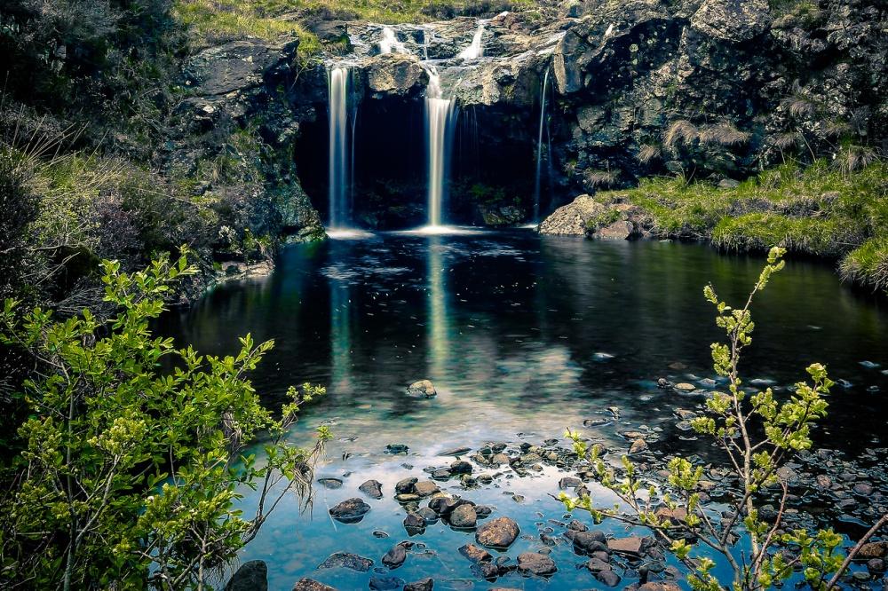 Як виглядає неймовірно казковий острів у Шотландії - фото 2