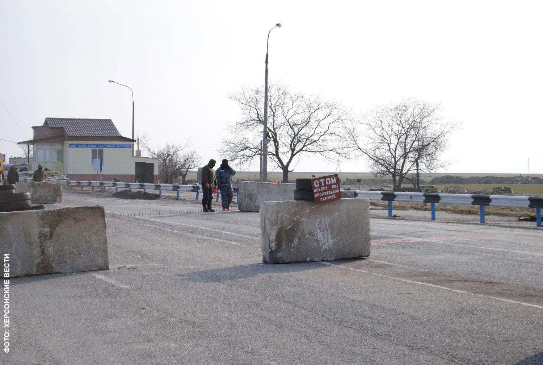 Хроніки окупації Криму: 1 березня, за крок від війни - фото 18