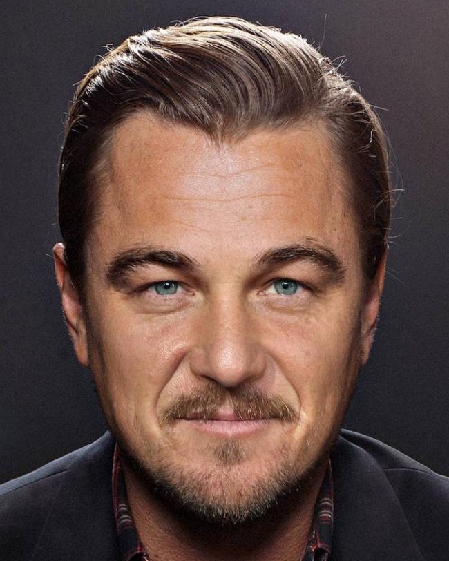 Що буде, якщо поєднати обличчя двох знаменитостей  - фото 4