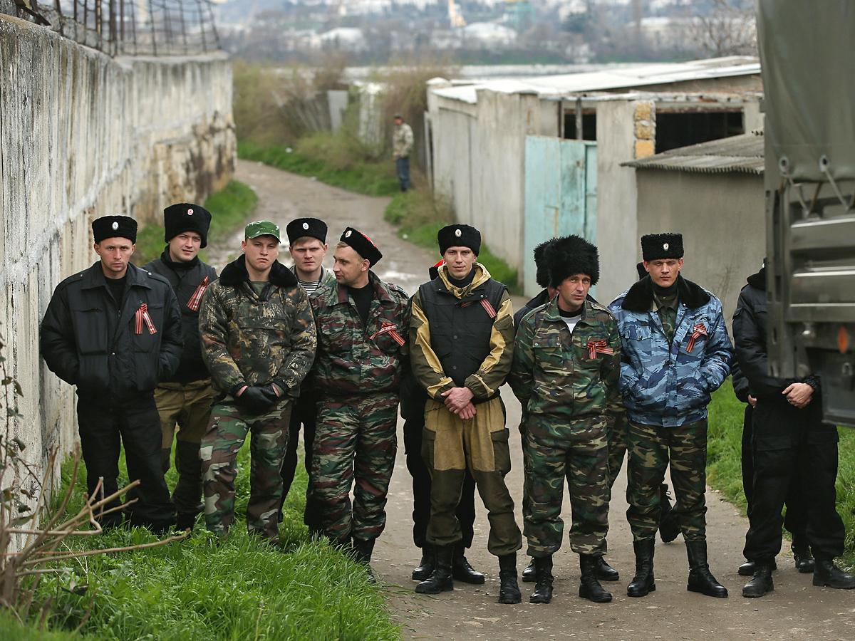 Ескадрони смерті: хто знищує в Криму татар - фото 3