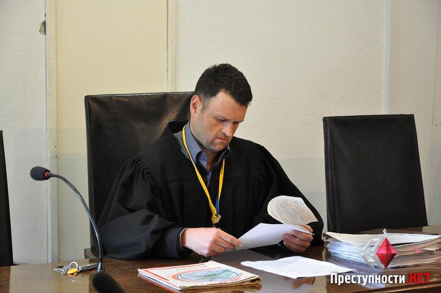 У Миколаєві суд залишив під вартою пропогандистів сепаратизму - фото 2