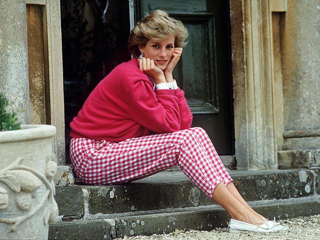 Як Кейт Міддлтон косить під принцесу Діану - фото 37