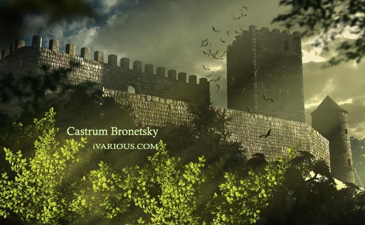 У мережі показали 3D реконструкцію унікального закарпатського замку - фото 1