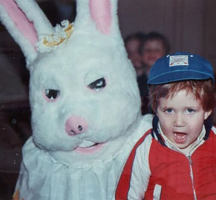 20 Великодніх зайців з ваших кошмарів - фото 7