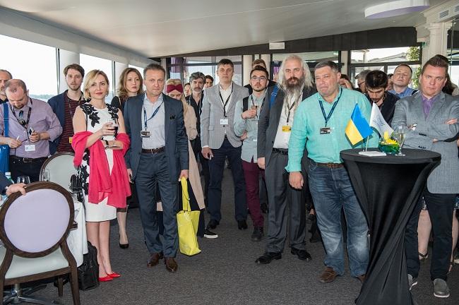 Українські продюсери опинилися в центрі уваги 69-го Каннського кінофестивалю – Ігор Янковський - фото 5