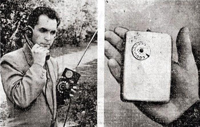 Як виглядали радіотелефон, ноутбук і мікрохвильовка в Радянському Союзі - фото 5