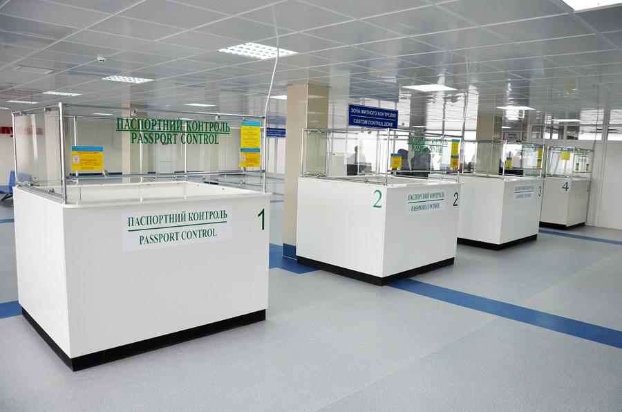 """Повстати з мертвих: Чи є майбутнє у """"реанімованого"""" аеропорту """"Вінниця"""" - фото 17"""