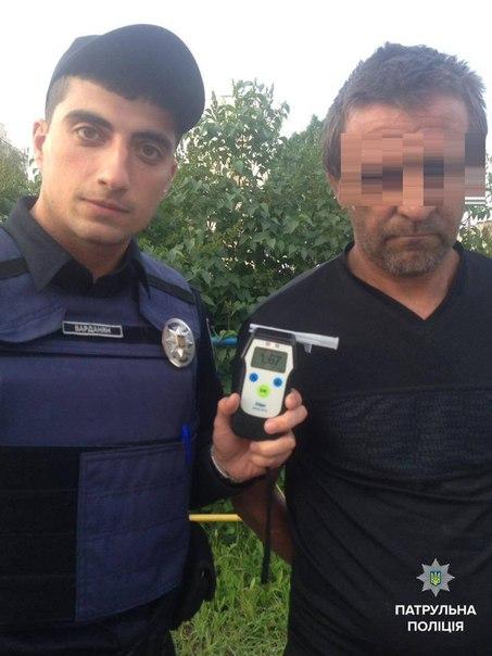 """Головний """"коп"""" Вінниці Редван Усеїнов про перших 100 днів роботи поліції: """"Я думав, буде трохи простіше"""" - фото 2"""