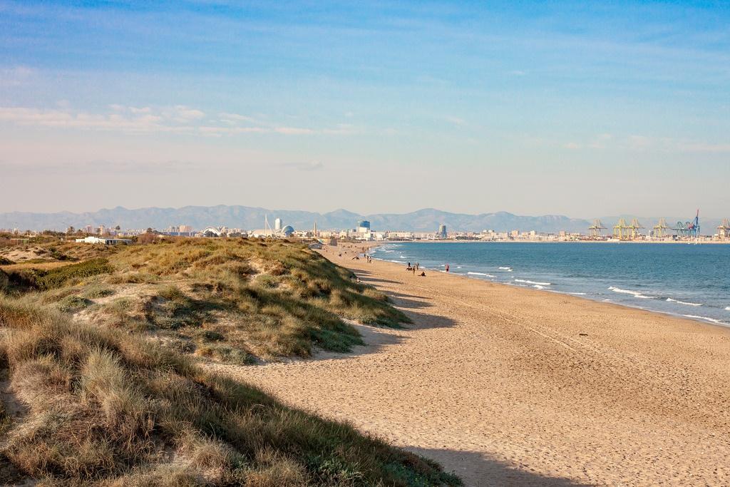 ТОП-11 кращих пляжів Європи для літнього відпочинку - фото 6