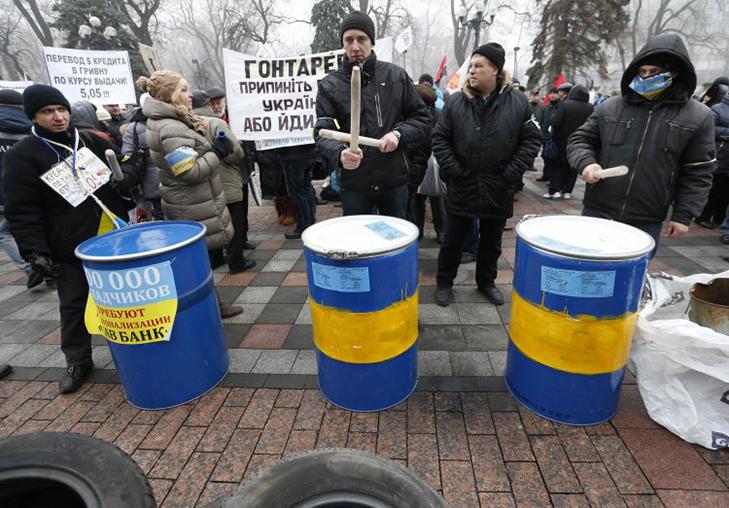 """""""Майдани"""", які нікому не потрібні - фото 26"""