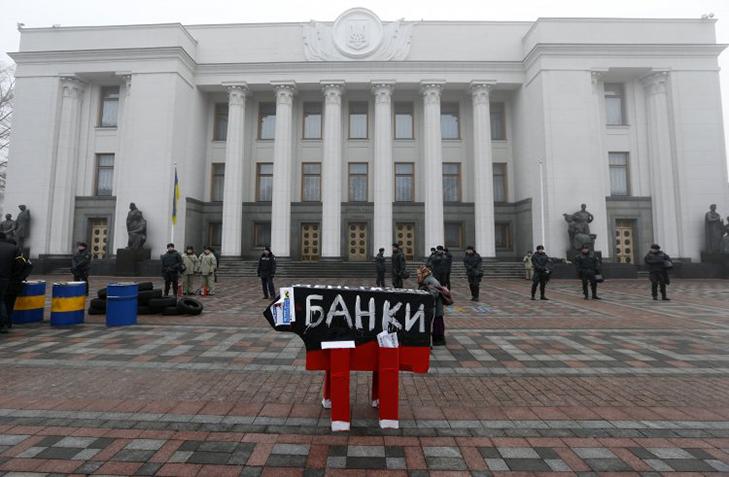 """""""Майдани"""", які нікому не потрібні - фото 27"""