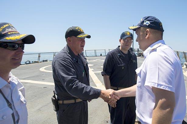 """Як виглядає """"брат"""" """"Джона Маккейна"""", який Чорному морі росіян лякає  (ФОТО) - фото 1"""