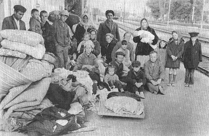 Депортація кримських татар - фото 2