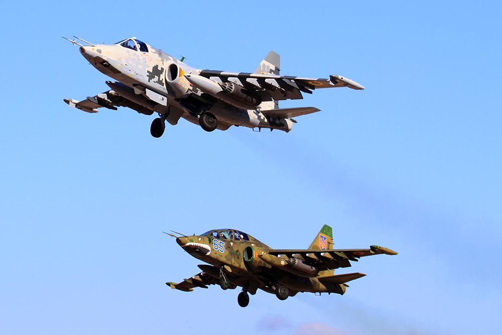 На Ширлані бомбили ворожий аеродром - фото 3