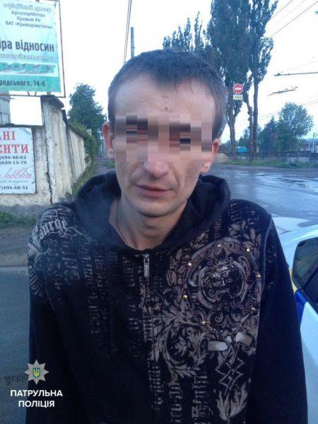 """У Вінниці патрульні затримал таксиста """"під кайфом"""" - фото 1"""