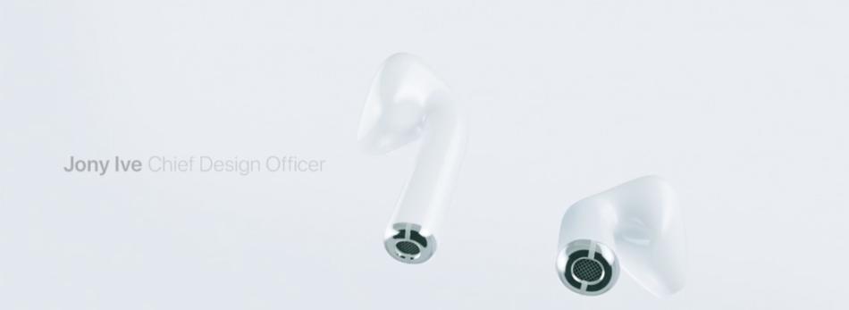В Apple показали нові безпроводні навушники для iPhone-7 - фото 1