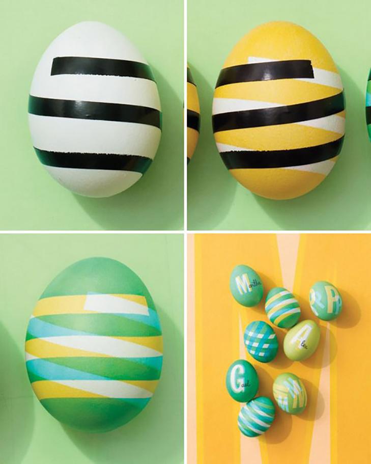 35 креативних ідей для Великодніх яєць - фото 32