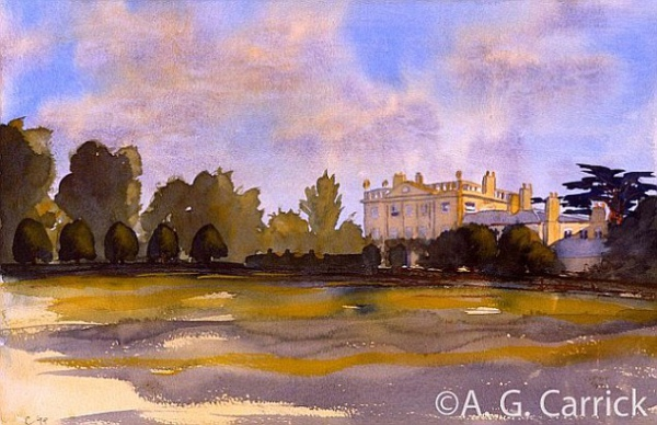 Принц Чарльз став одним із найуспішніших художників Великої Британії - фото 2