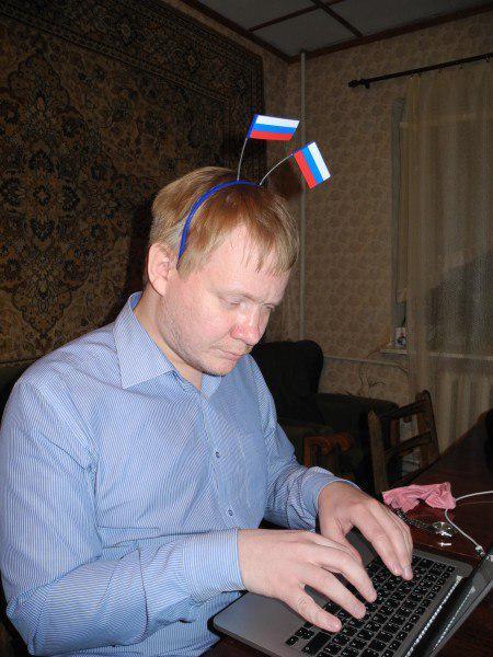 В окупованому Луганську арештували агента Суркова (ФОТО) - фото 1