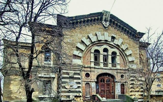 Гірка правда про масонський дім в Одесі: місце коштує дорожче, ніж будівля - фото 1