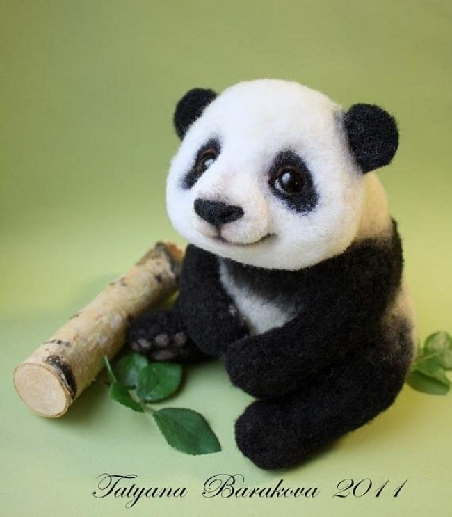 Як виглядають іграшки, які дуже схожі на справжніх тварин  - фото 3