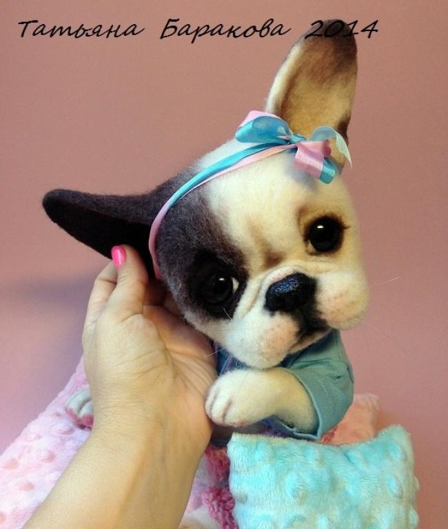 Як виглядають іграшки, які дуже схожі на справжніх тварин  - фото 7