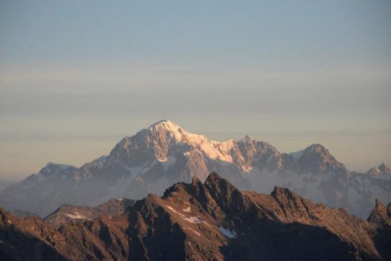Харківській альпініст підкорив найвищу вершину Італії - фото 3