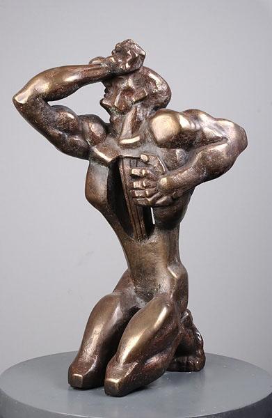 Хто такий Ернст Неізвєстний: найвідоміші скульптури митця - фото 6