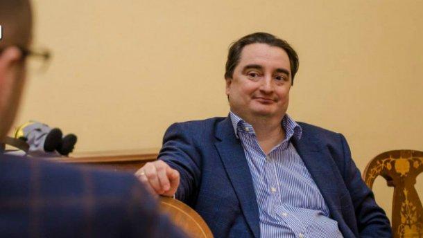 """Екс-директор скандальних """"Вестей"""" запустив новий проект - фото 1"""