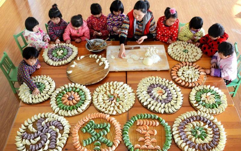 Як виглядають дитячі садки у різних країнах  - фото 8