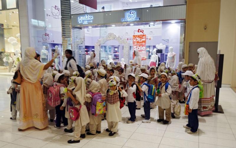 Як виглядають дитячі садки у різних країнах  - фото 7