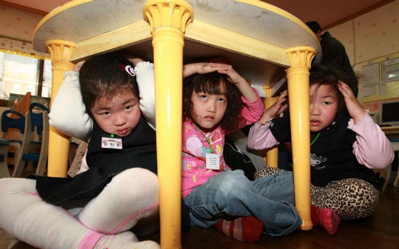 Як виглядають дитячі садки у різних країнах  - фото 2