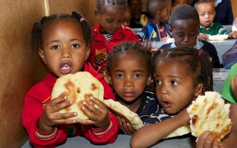 Як виглядають дитячі садки у різних країнах  - фото 1