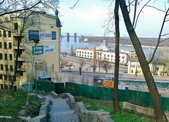 Як у Києві зникає історія - фото 8