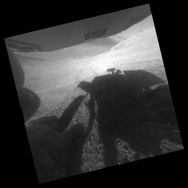 Як виглядає найкрутіших схил на Марсі  - фото 1