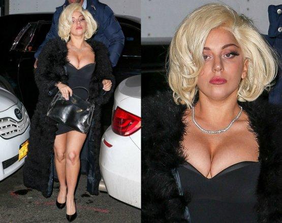 Фото, які зірки ненавидять: Мадонна з ботоксом та груди-втікачі Лоліти - фото 6