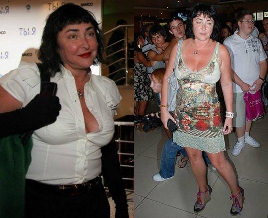 Фото, які зірки ненавидять: Мадонна з ботоксом та груди-втікачі Лоліти - фото 2